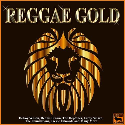 Reggae Gold de Various Artists