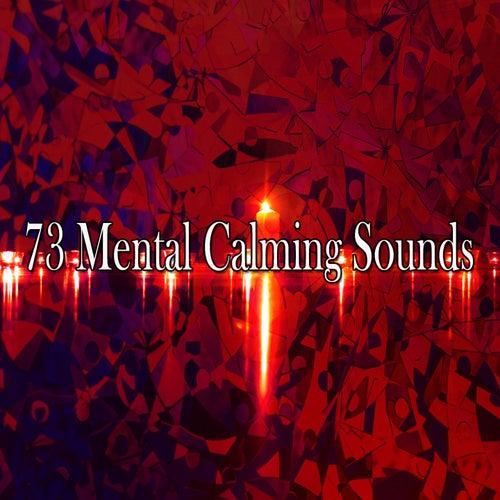 73 Mental Calming Sounds de Meditación Música Ambiente