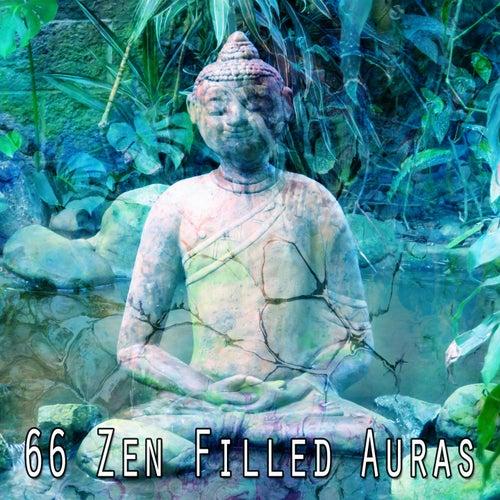 66 Zen Filled Auras de Meditación Música Ambiente