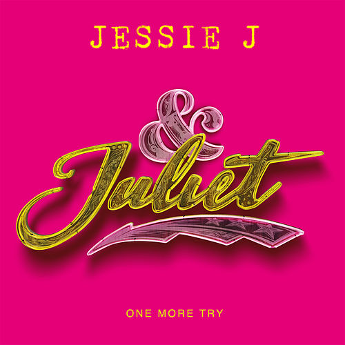 One More Try (from & Juliet) von Jessie J