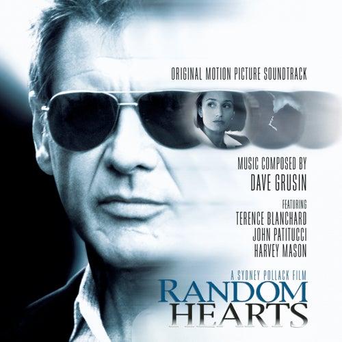 Random Hearts - Original Motion Picture Soundtrack de Various Artists