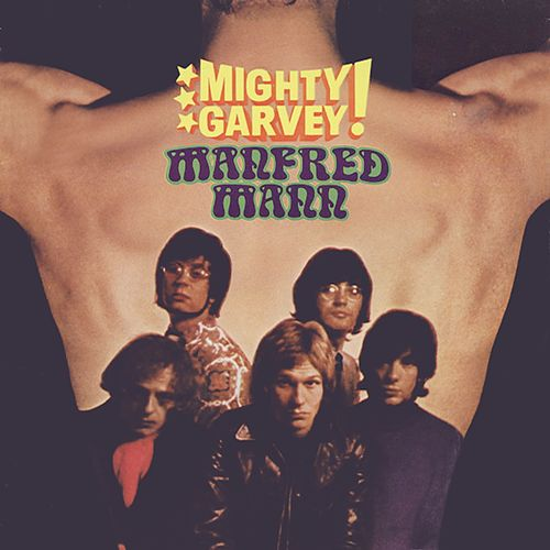 Mighty Garvey by Manfred Mann