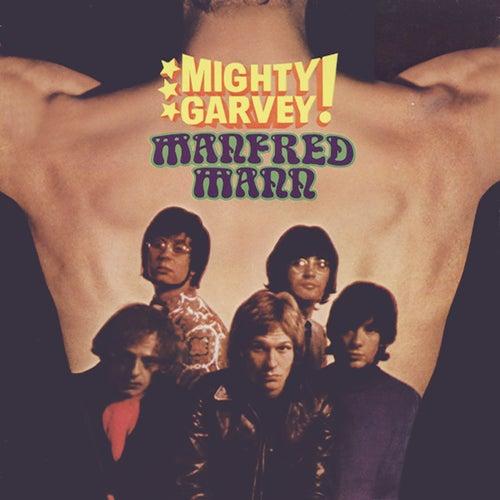 Mighty Garvey by Manfred Mann