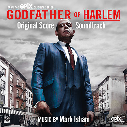 Godfather of Harlem (Original Score Soundtrack) di Mark Isham