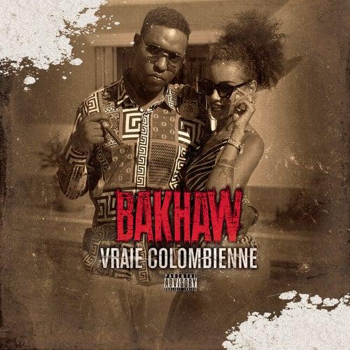 Vraie Colombienne de Bakhaw