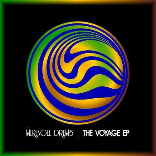 The Voyage EP von Merengue Drums