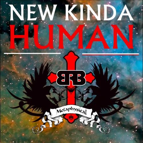 New Kinda Human by TheBRB