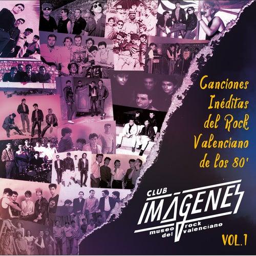 Canciones Inéditas del Rock Valenciano de los 80'. Vol. 1 de German Garcia