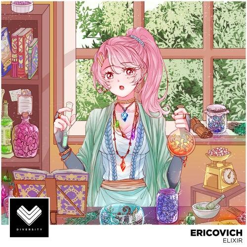 Elixir by Ericovich