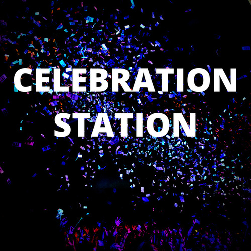 Celebration Station de Various Artists