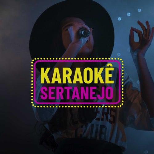 Karaokê Sertanejo de Various Artists