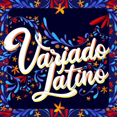 Variado Latino de Various Artists