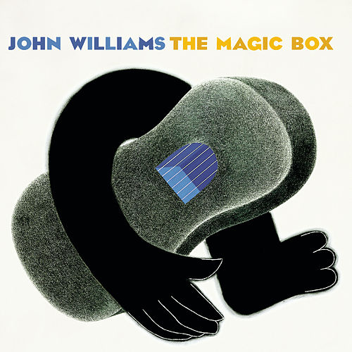 The Magic Box by John Williams (g.)
