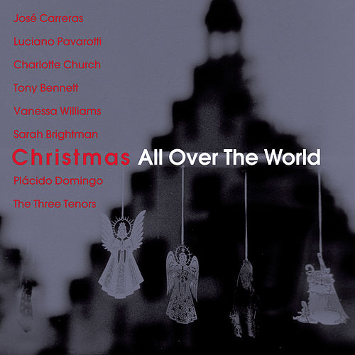 Christmas All Over The World de Various Artists