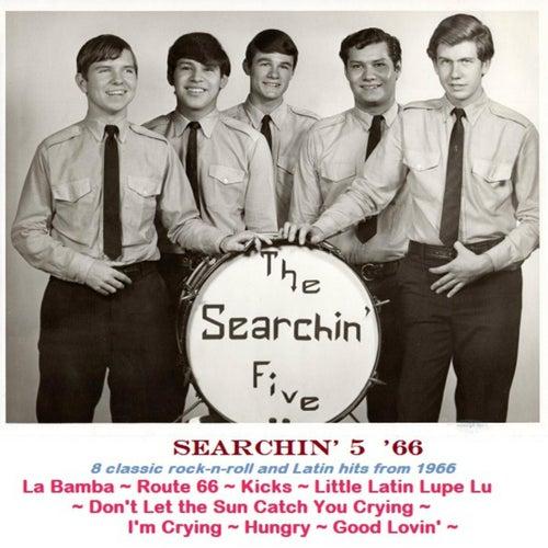Searchin' 5 '66 von Searchin' Five