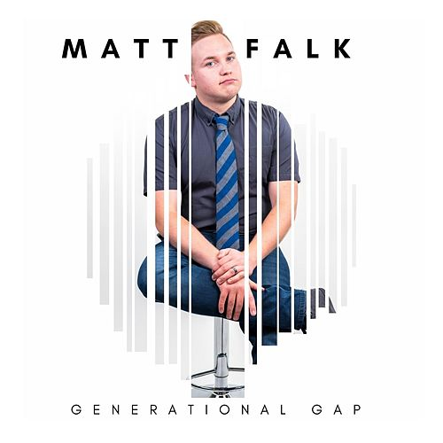Generational Gap by Matt Falk