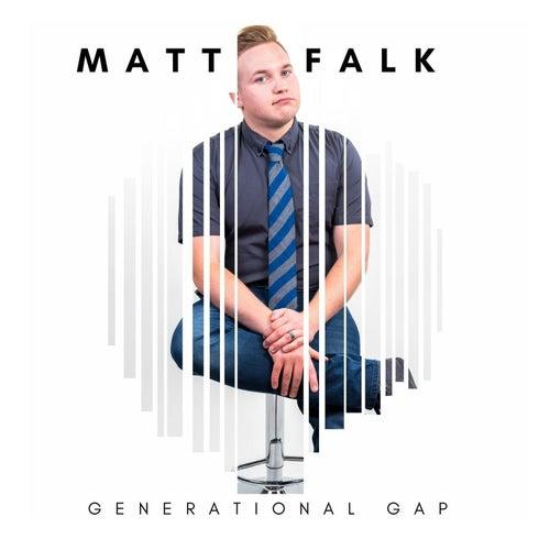 Generational Gap by Matt Falk