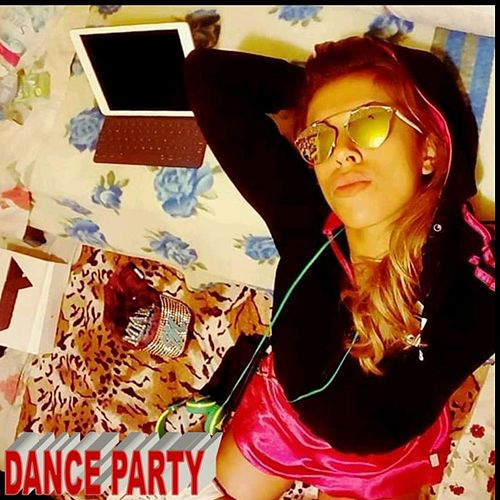 Dance Party by DJ MALWARE, THE Y GENERATION, Monique, Maxiphonic, Fiore, Steffy, Wondercast, JF band, Kinky, Mizio, D.TWINS, Missy Jay