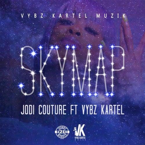 Sky Map (feat. Vybz Kartel) de Jodi Couture