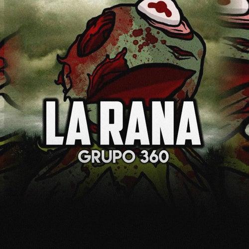 La Rana by Grupo 360