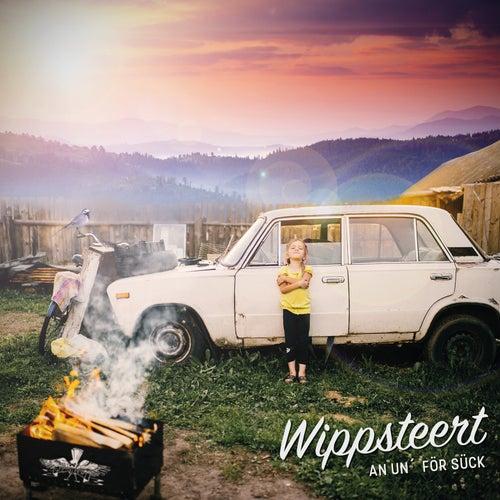 De Wind by Wippsteert