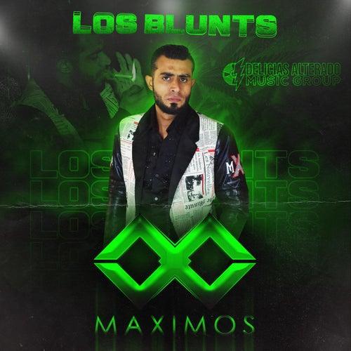 Los Blunts de Maxi Mos