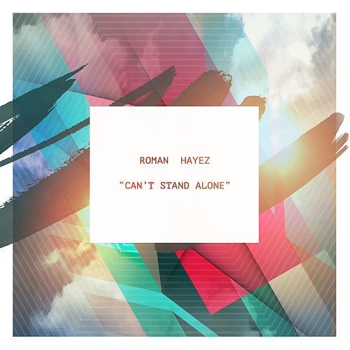 Can't Stand Alone de Roman Hayez