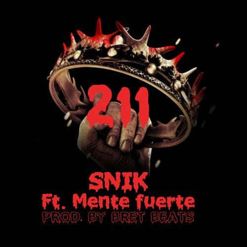 211 by Snik