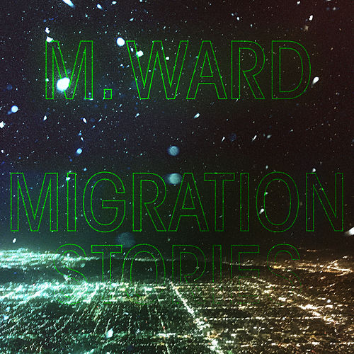 Unreal City by M. Ward