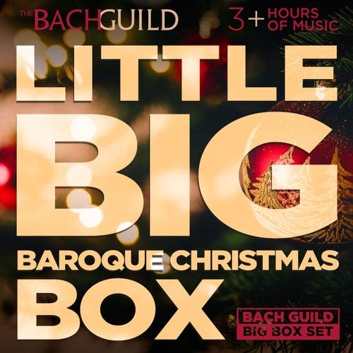 Little Big Baroque Christmas Box von Various Artists