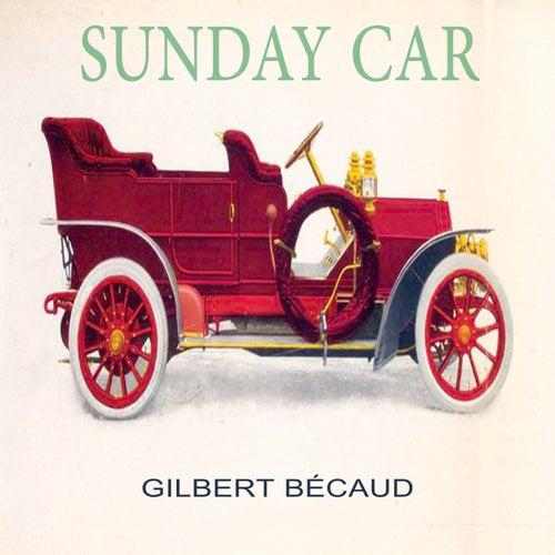 Sunday Car von Gilbert Becaud