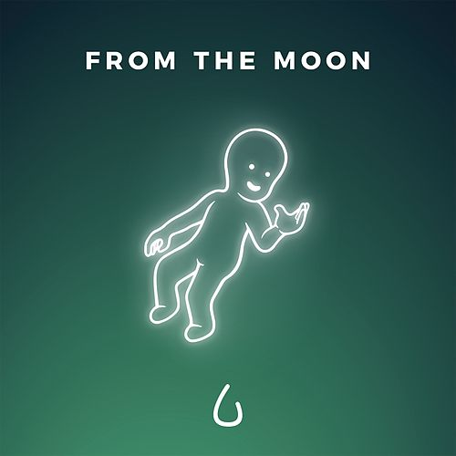 From the Moon de Lonely in the Rain