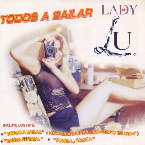 Todos a Bailar fra Lady Lu