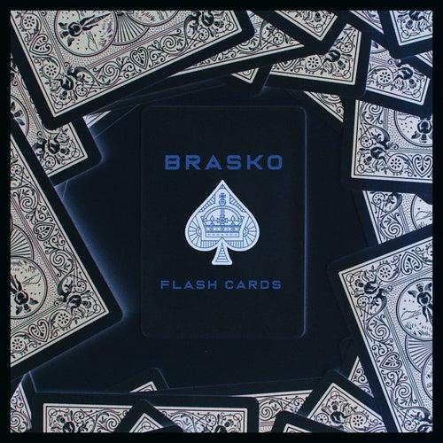Flash Cards by Brasko
