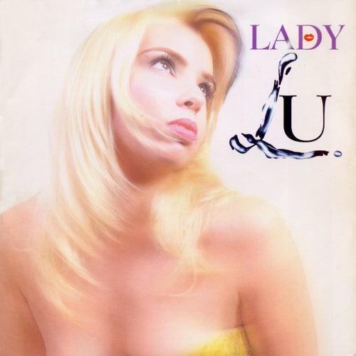 Eu Queria von Lady Lu