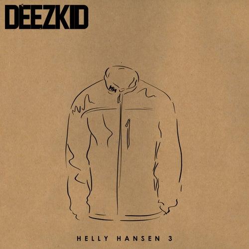 Helly Hansen 3 (Instrumental) de Deezkid