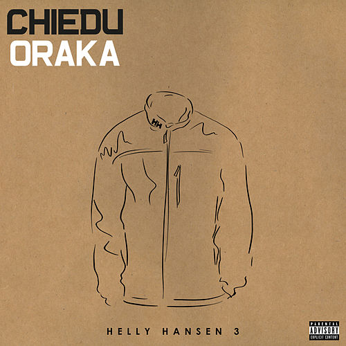 Helly Hansen 3 de Chiedu Oraka