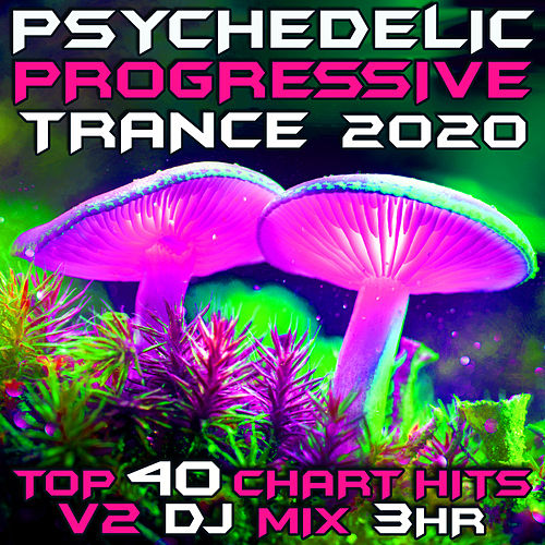 Psychedelic Progressive Trance 2020 Chart Hits, Vol. 2 (Goa Doc 3Hr DJ Mix) by Goa Doc