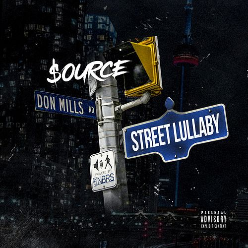 Street Lullaby by $Ource