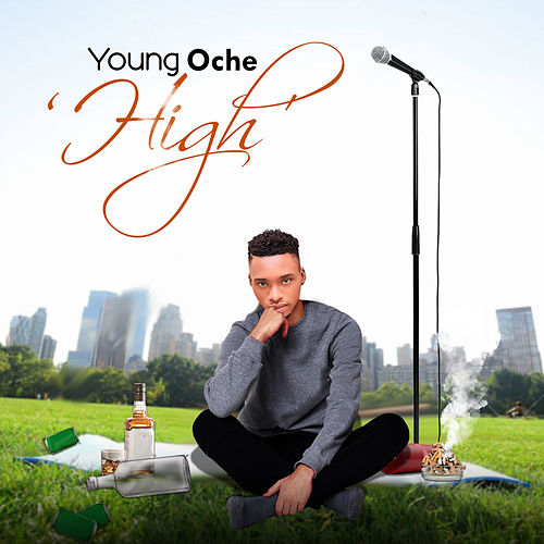 High by Young Oche