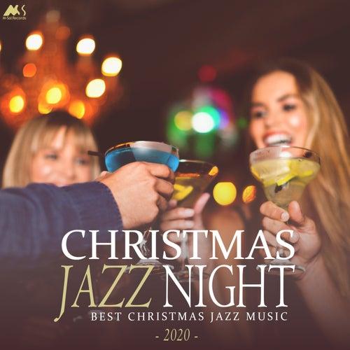 Christmas Jazz Night 2020 (Best X-Mas Jazz Music) by Various Artists