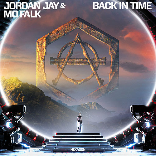 Back In Time von Jordan Jay