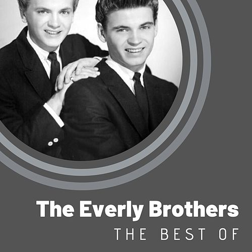 The Best of The Everly Brothers de The Everly Brothers