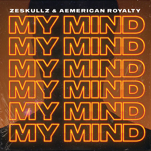My Mind by ZeSKULLZ