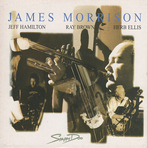 Snappy Doo von James Morrison