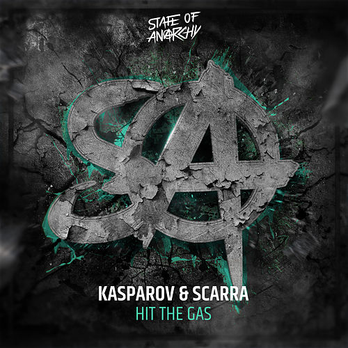 Hit The Gas by Kasparov