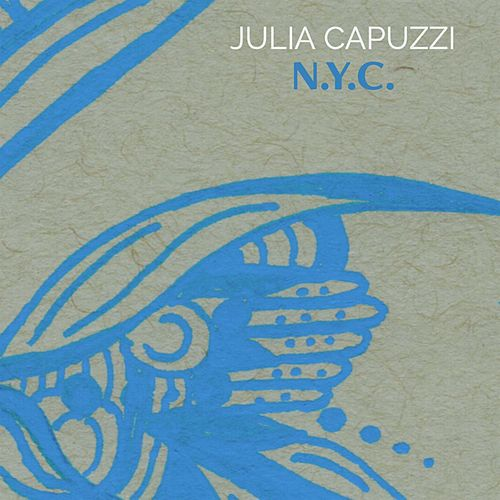 N.Y.C. by Julia Capuzzi
