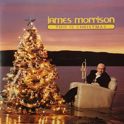 This Is Christmas de James Morrison