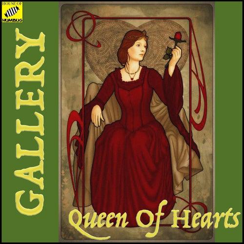 Queen Of Hearts de Gallery