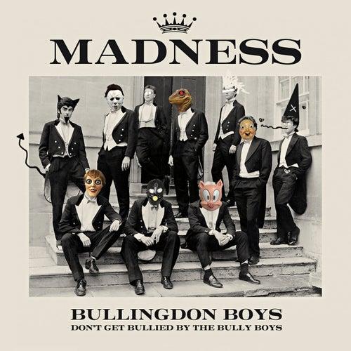 Bullingdon Boys de Madness